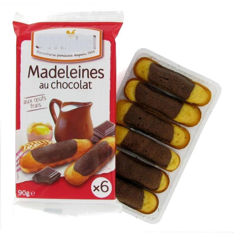 st-michel-madeleines-longues-chocolat